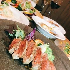 slow dining furali スローダイニング フラリのおすすめ料理1