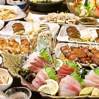 自慢の厳選食材を一番美味しいと実感できるように調理