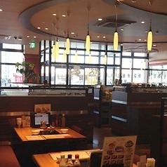 MK エムケイ レストラン 新宮店の雰囲気1