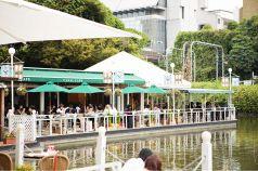 カナルカフェ CANAL CAFEの画像