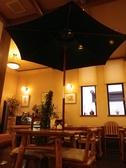カフェ・マミーサの雰囲気3