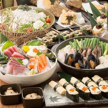 千年の宴 天神サザン通り店のおすすめ料理1
