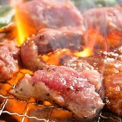 焼肉豚さがり かみふらののおすすめ料理1