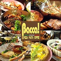バッカ Bacca!の写真