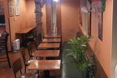 cafe GLOBE グローブ 神保町の雰囲気2