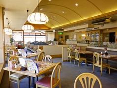 和食レストランとんでん 宮の森店 の写真