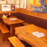 石垣島の地元居酒屋!気兼ねなく足を運んでください♪