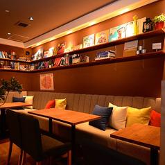 瓦 kawara CAFE&KITCHEN 吉祥寺PARCO店の特集写真