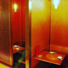 The kitchen 喰なべ 岐阜駅前店の雰囲気1