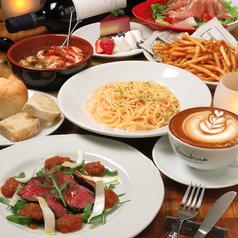 bambino バンビーノ イタリアン カフェ&トラットリアのおすすめ料理1