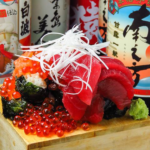 完全個室居酒屋 朝獲れ 鮮魚 と 特選 宮崎牛 日陽(ひなた) 宮崎橘西通り店