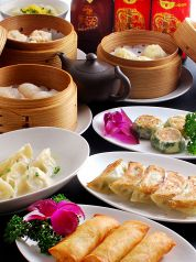 中華食房 バンブーキッチンの写真