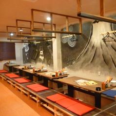 静岡居酒屋 直海の雰囲気1