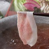 とんかつ 豚しゃぶしゃぶ とん福のおすすめ料理2