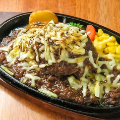 ハンバーグレストラン lala ララの写真