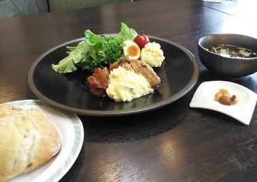 古民家レストラン 木こり亭 東新井のおすすめ料理1