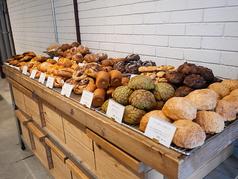 パンとエスプレッソとUTSUBO FACTORYの写真