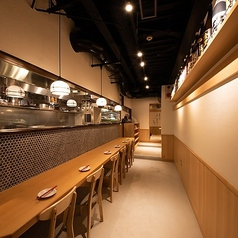 博多串酒場 和田やの雰囲気1