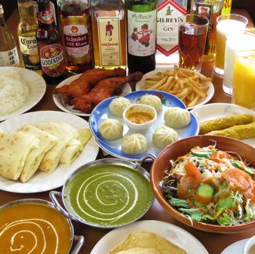 インディアンレストラン&バー クマリのおすすめ料理1
