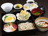 蕎麦だいにんぐ長寿庵 四代目 権七のおすすめポイント1