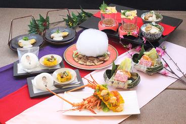 和献洋彩 にんにん 堺東駅前本店のおすすめ料理1