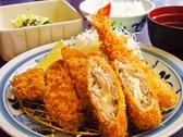 とんかつ浜勝 広島ベイシティ宇品店のおすすめ料理3