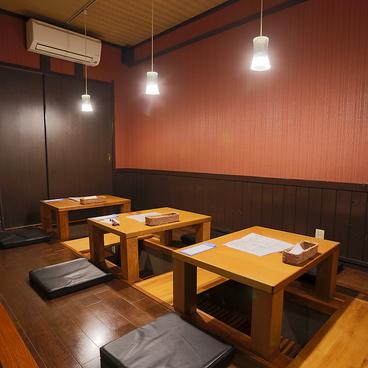 トンテキ dining らぶたの雰囲気1