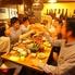 大衆焼肉ホルモン酒場 とりとん 大須店のロゴ