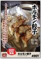 料理メニュー写真ホルモン餃子