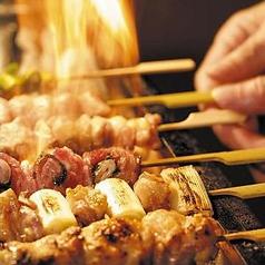 焼き鳥酒場 とり○ 博多のおすすめ料理1