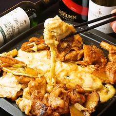 チーズバル ハレバルのおすすめ料理1