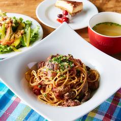 肉バル ニッチーズ 肉CHEESE 渋谷店のおすすめランチ2