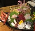 料理メニュー写真【大須名物!】海鮮舟盛り