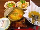 四季の蔵 食楽亭のおすすめ料理2