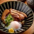 料理メニュー写真豚角のトロトロ煮