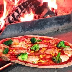 イタリアンレストラン ピッツェリア 長野東和田店のコース写真