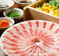 羅豚 ギンザ・グラッセのおすすめ料理3