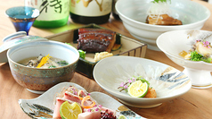 日本酒処 やま吟の写真