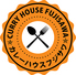 カレーハウスFUJISAWAのロゴ