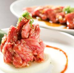 焼肉 冷麺 てんすいのおすすめ料理1