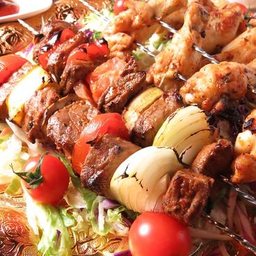 イスタンブール・テラスのおすすめ料理1