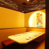 飲み会にぴったり個室!【柏/居酒屋/個室/飲み放題/女子会/誕生日】