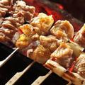 料理メニュー写真『仕入れが自慢』の肉料理