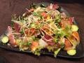 料理メニュー写真おすすめ鮮魚のカルパッチョ