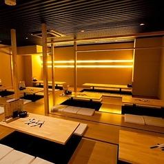肉料理 個室居酒屋 牛羊酒場 渋谷店の雰囲気1