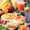 fruits gift&desert cafe TSURUZAWA ツルザワのおすすめポイント2