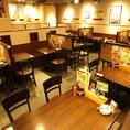 【神田】少人数での飲み会も大歓迎!<焼き鳥/居酒屋>