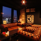 チーズファーム Lounge Hang Over 千葉駅のグルメ