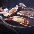 料理メニュー写真牡蠣のオーブン焼 1piece