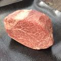 料理メニュー写真「A5ランク」厚切り!千屋(ちや)牛肉ヒレステーキセット120g200g☆シャトーブリアンス200g18000円税別